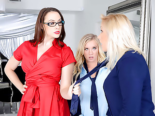 Stepdaughters Dirty Friend