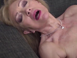 Fucking My Grandma So Hard - Watch Part2 on SLUT9,COM