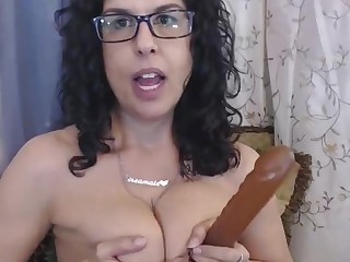 Real Nasty Housewife POV
