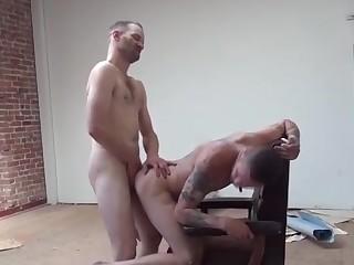Jerrod Vega and Damon