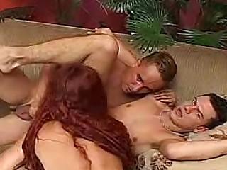 Cock Crammed Bisexuals