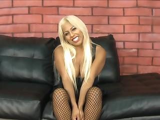 Desiree Lopez in Latina Throats porn video