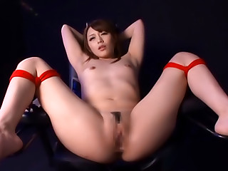 Juicy Japanese Bombshell Kokomi Naruse Gets Incredible Hot Fuck