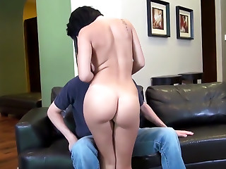 Mandy Sky's Fuck Punishment ForBeing Naughty