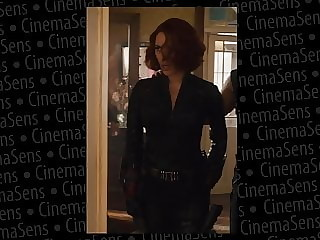 Black Widow Scarlet Johansson Big Ass 2.mp4