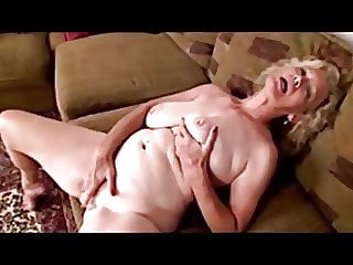Amateur granny masturbation and orgasm compilation 2