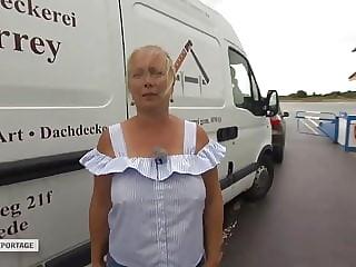 german MILF mature nips Nippel big tits