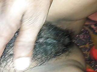 Hot Indian bhabhi fingering