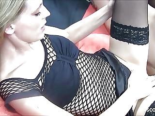 German Anorexic Teen Jamie Jadon at Real First Porn Casting