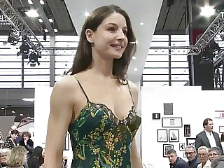 Salon International de la Lingerie 2019