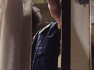 Dressing Room Flash - She Looks