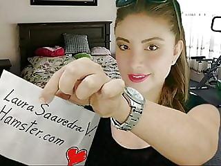 Laura Saavedra Villamil xhamster