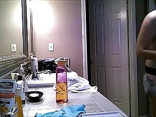 Big Tits Spycam 2