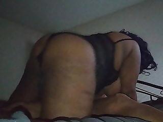 Judy wit da booty pt 4 ( head, ride,nutt)