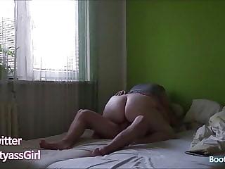 Hidden camera - Fuck my gf with big ass
