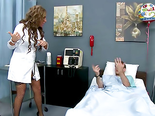 Affair With A Doctor