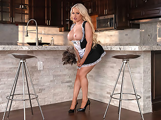 Maid For Anal 2
